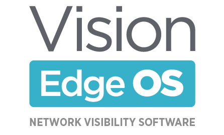 Ixia's Vision Edge OS Network Packet Brokers
