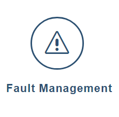 Infosim StableNet® - All-in-one Unified Approach - Fault Management