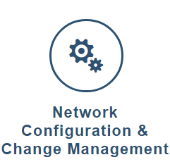 Infosim StableNet® - All-in-one Unified Approach - Network Configuration & Change Management