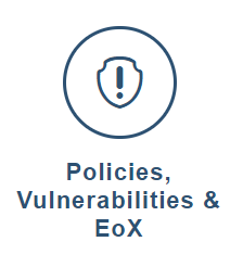 Infosim StableNet - Reporting & Visualization - Policies, Vulnerabilities & EoX