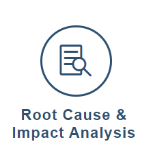 Infosim StableNet - Reporting & Visualization - Root Cause & Impact Analysis