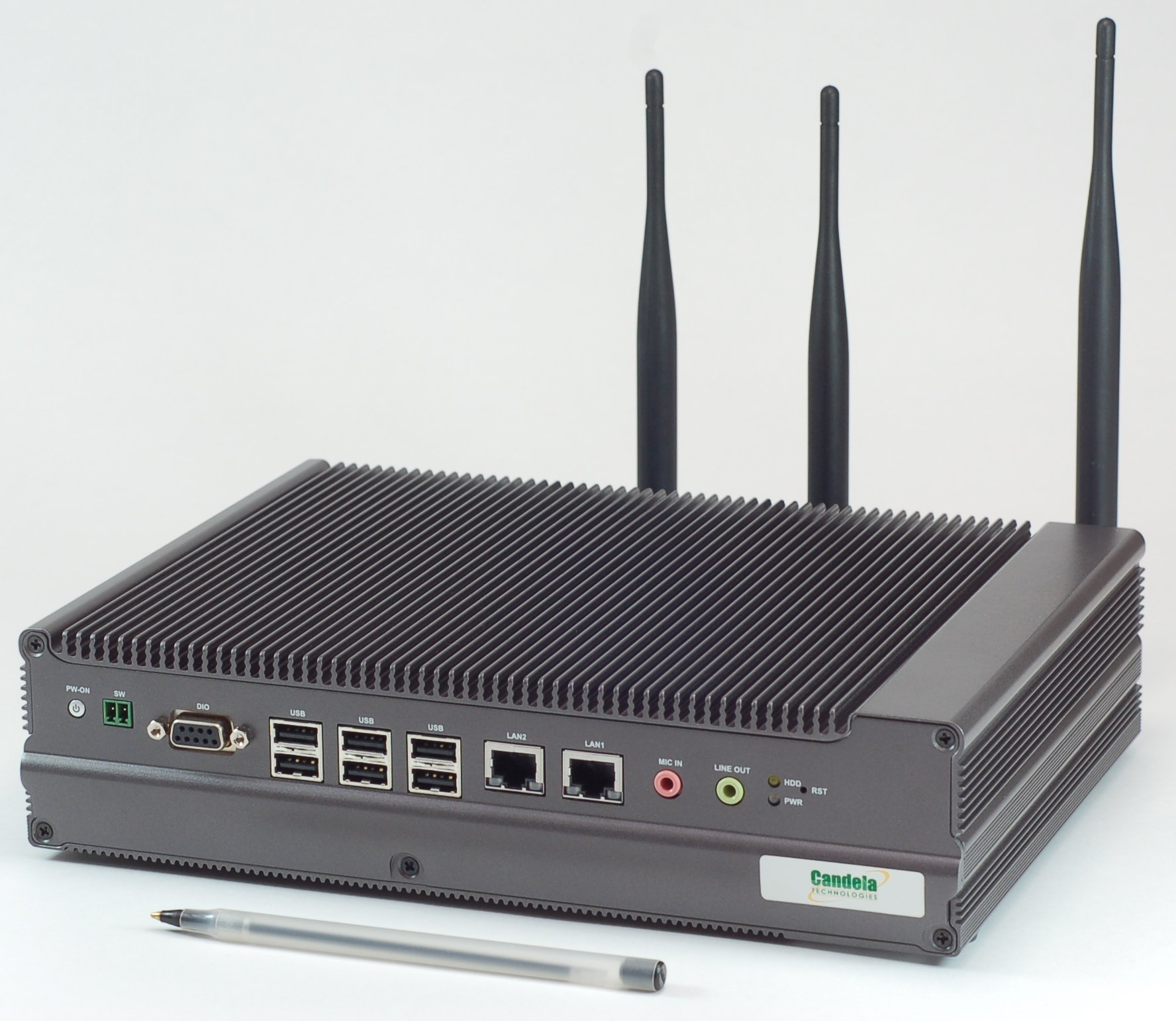 Candela WiFI Traffic CT520