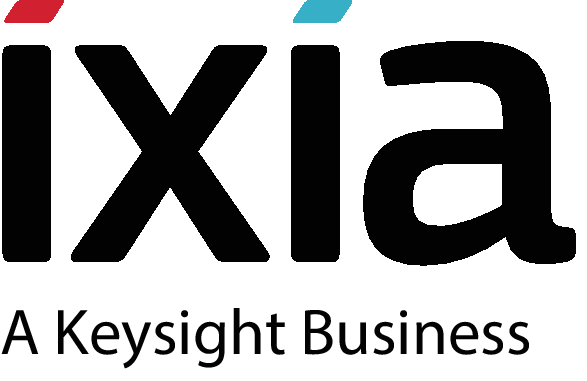 Ixia Network Visibility Solutions