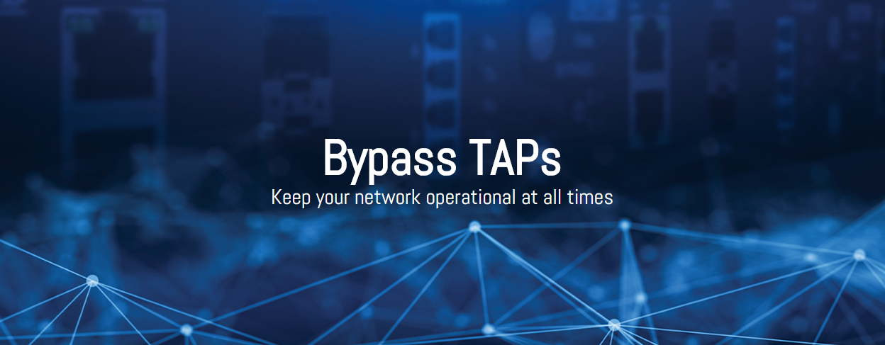 ProfiTap Bypass TAP