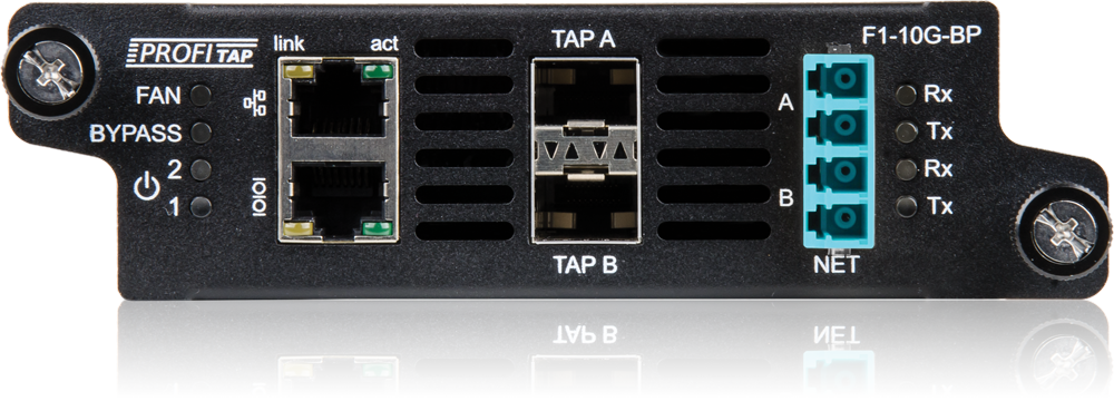 ProfiTap 10G Bypass TAP