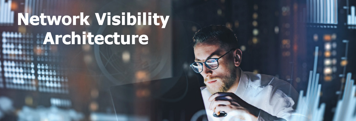 Ixia's Network Visibility Solutions