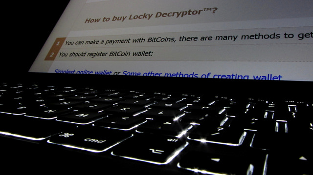 Netfort's How to deal with the Locky Ransomware Email Campaign