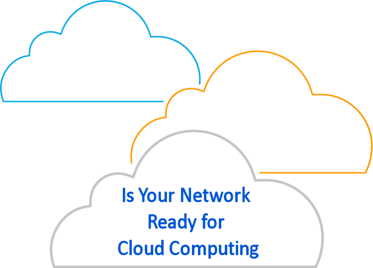 5 Steps to Preparing Your Network for Cloud Computing