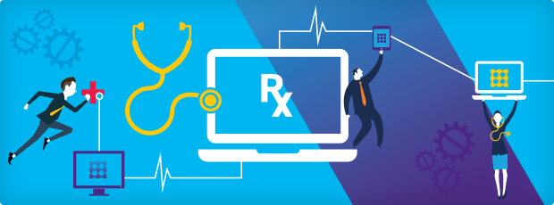 Healthcare IT Reveals Network Rx