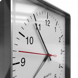 The Many Faces of Sapling Analog Clocks