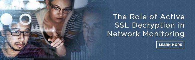 Ixia Has Your Secret Weapon Against SSL Threats