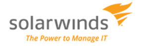 NetFort LANGuardian Solarwinds Integration