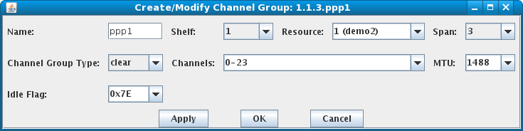 LANforge-GUI Channel Group Create/Modify