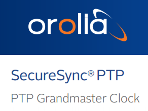 SecureSync PTP datasheet