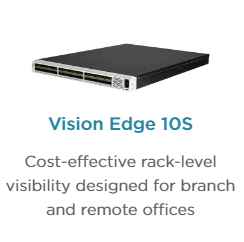 Ixia's Vision Edge 10S Network Packet Broker