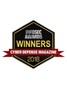 Infosec Awards Winners