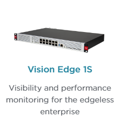 Ixia's Vision Edge 1S Network Packet Broker