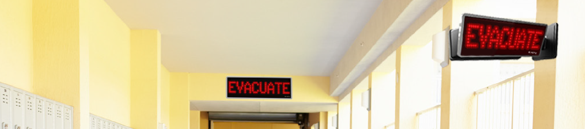 During Time of Crisis - You need Mass Notification Across Your Facility