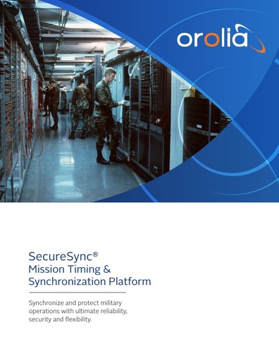 SecureSync Mission Timing Brochure 01 17 2020