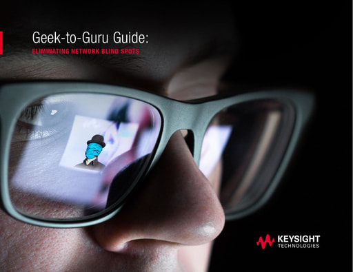 Geek-to-Guru Guide: Eliminating Network Blind Spots